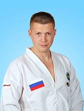 Чигорев Антон